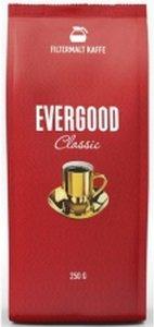 Evergood Classic filtermalt 250g 24 poser
