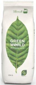 Evergood Green World filtermalt 250g 24 poser