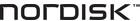Nordisk logo