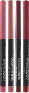 Color Sensational Shaping Lip Liner