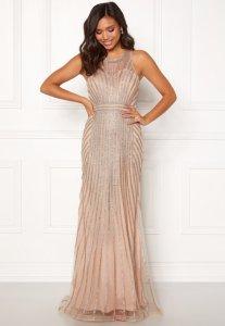 Christian Koehlert Glamorous Rhinestone Dress