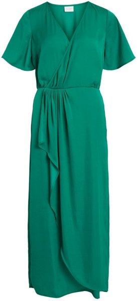 Vila Floating 2/4 Ankle Dress
