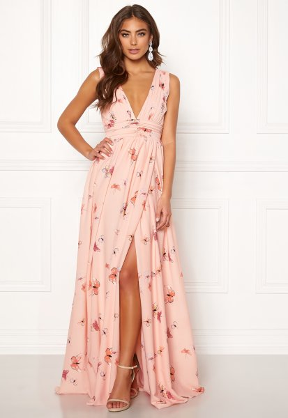 Carolina Gynning Butterfly Gown
