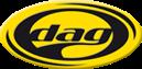 Dag RTM logo