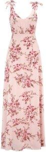 Cherie Tie Dress