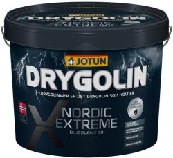 Jotun Drygolin Nordic Extreme (9 liter)