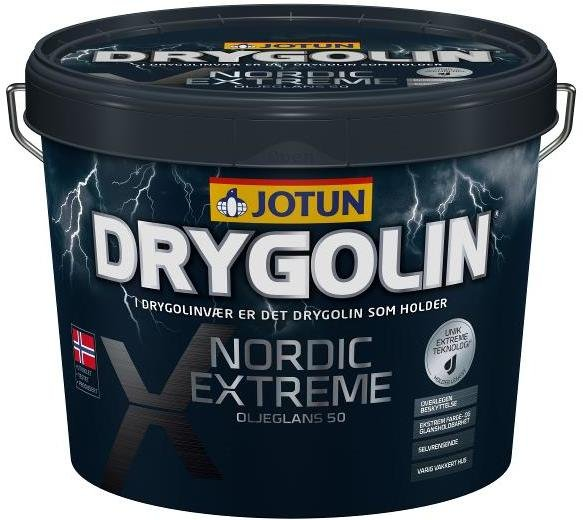 Jotun Drygolin Nordic Extreme (2,7 liter)