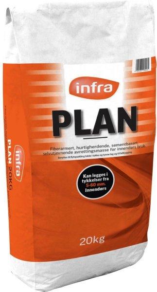 Infra Plan 20kg