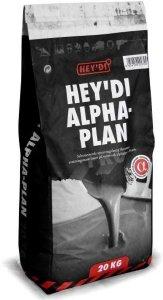 Hey'di Alpha-Plan 20kg