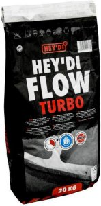 Flow Turbo 20kg