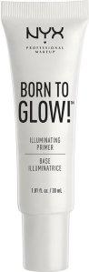 NYX Born To Glow Illuminating Primer