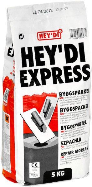 Hey'di Express 5kg