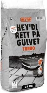 Rett På Gulvet Turbo 25kg
