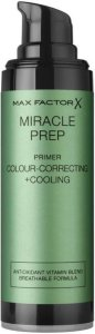 Max Factor Miracle Prep Primer Colour-Correcting + Cooling
