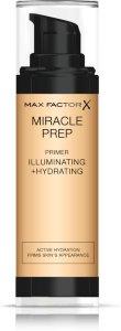 Max Factor Miracle Prep Primer Illuminating + Hydrating