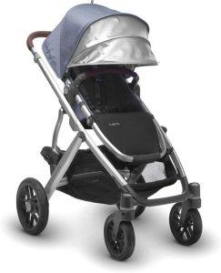 UPPAbaby Vista Stroller (2018)