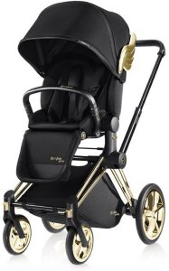 Cybex Priam Lux Wings