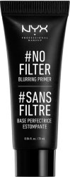 NYX #NoFilter Blurring Primer