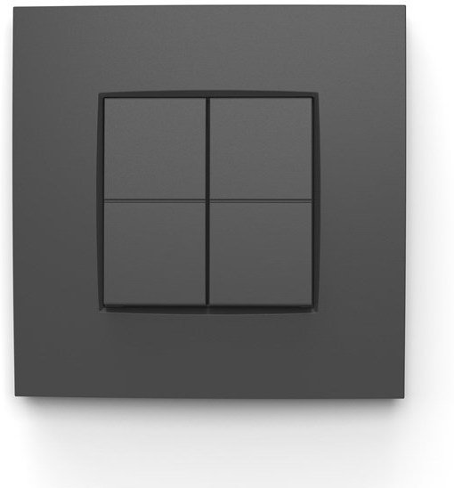 Niko Dimmer Switch for Philips Hue