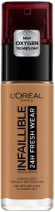 L'Oreal Infallible Up to 24HR Fresh Wear Foundation