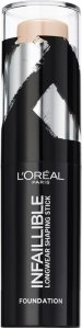 L'Oreal Infaillible Longwear Foundation Shaping Stick