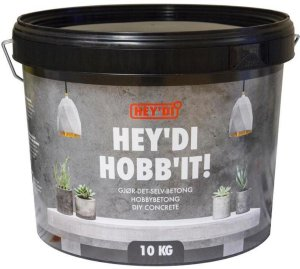 Hey'di Hobb'it 10kg