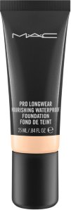 Mac Cosmetics Pro Longwear Nourishing Waterproof Foundation