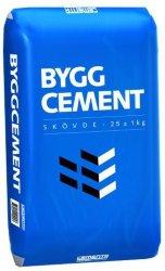 Cementa Byggsement 25kg