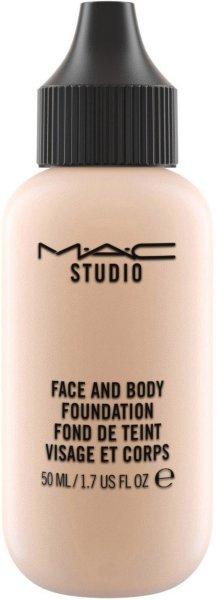 Mac Cosmetics Studio Face And Body Foundation