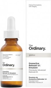 The Ordinary Granactive Retinol 2% Emulsion 30ml