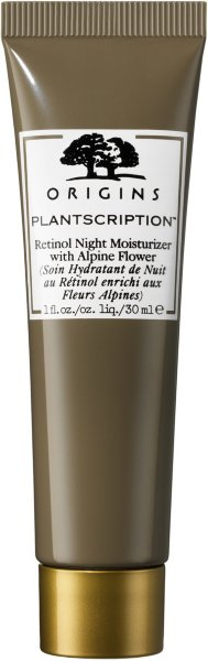 Origins Plantscription Retinol Night Moisturizer