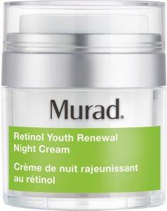 Retinol Youth Renewal Night Cream
