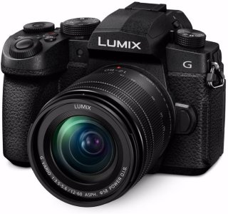 Lumix DC-G90