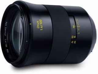 Otus 100mm f/1.4 for Canon