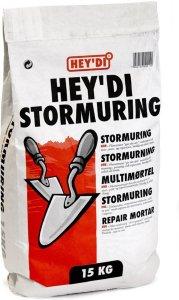 Hey'di Stormuring 15kg