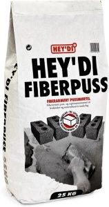 Fiberpuss 25kg