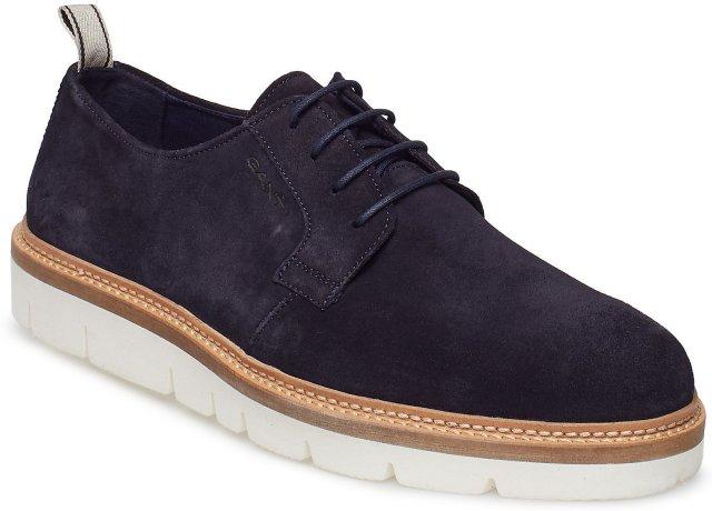 Gant Yuko Low Lace Shoes