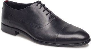 Hugo Appeal Oxfords