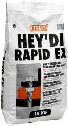 Hey'di Rapid EX 15kg