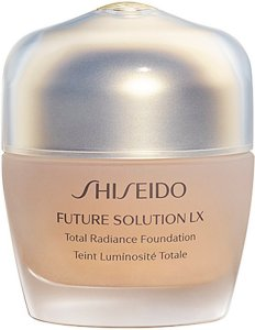 Shiseido Future Solutions Total Radiance Foundation