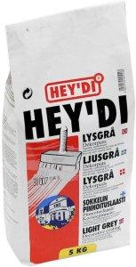 Hey'di Lysgrå Slemming 5kg