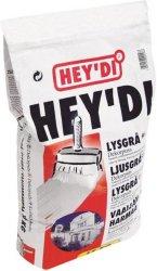 Hey'di Lysgrå Slemming 15kg