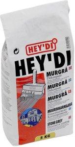 Hey'di Murgrå Slemming 5kg