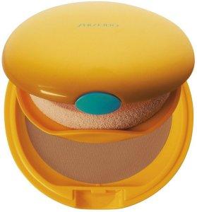 Shiseido Tanning Compact Foundation