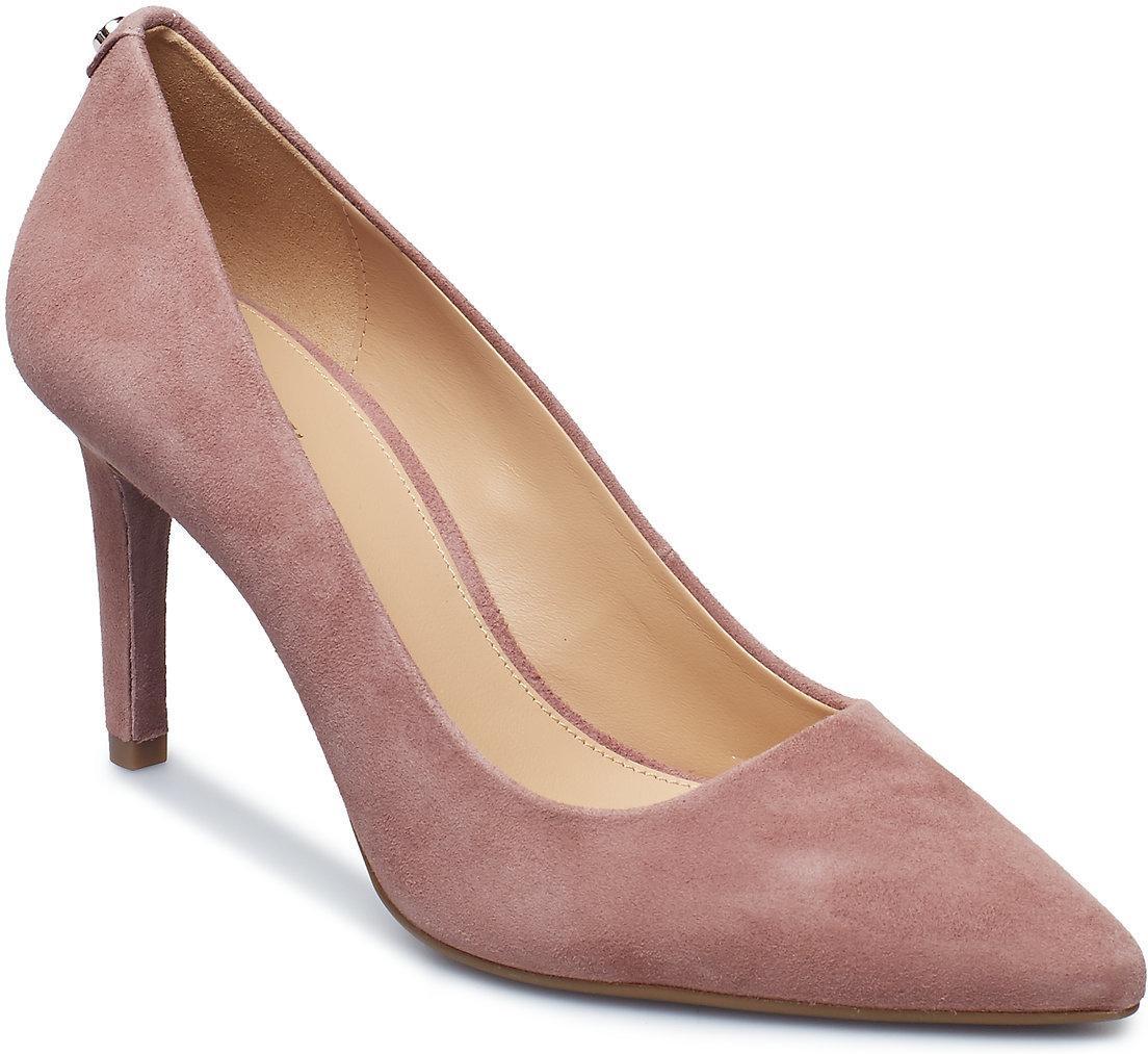 edc85346 Best pris på Michael Kors Shoes Dorothy Flex Pump - Se priser før kjøp i  Prisguiden