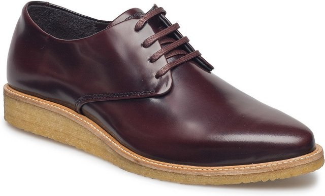 Royal Republiq Prime Derby Crepe Shoe