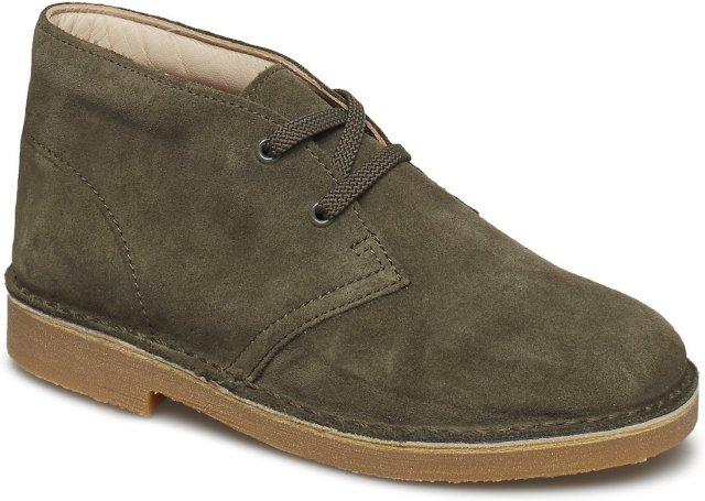 Clarks Desert Boot (Herre)