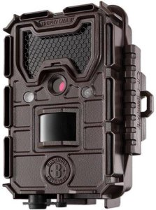 Bushnell HD Aggressor No-Glow 14MP