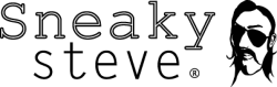 Sneaky Steve logo