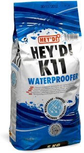 K11 Vanntett Slemming 5kg